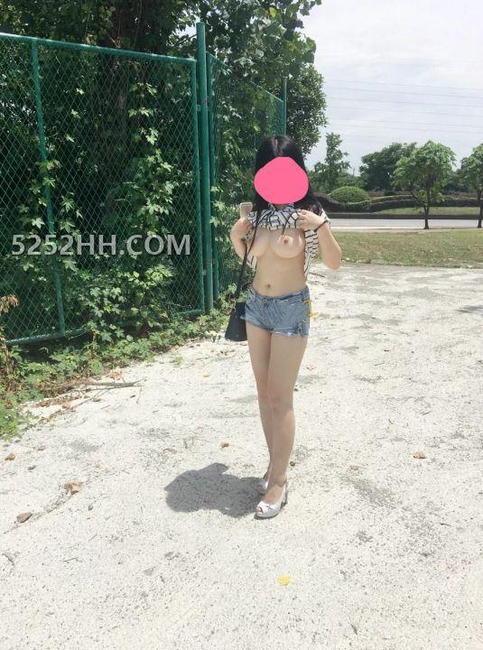 大奶人妻野外露出[27P]