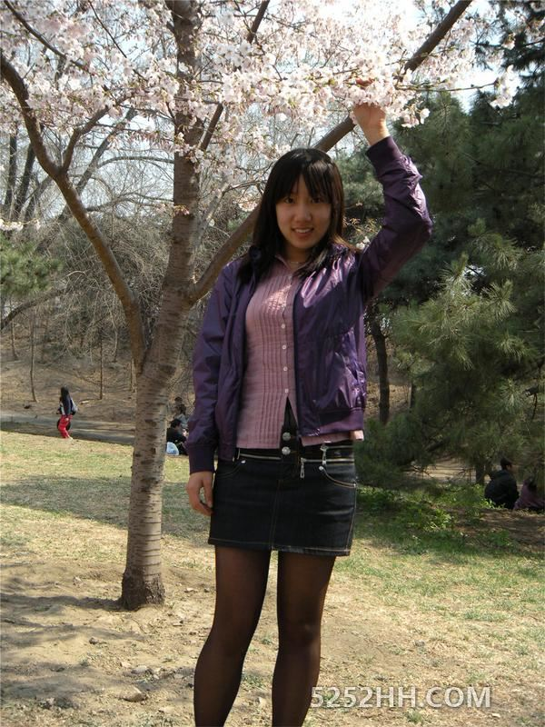 大学时那个爱笑的女孩,真是好怀念[17P]